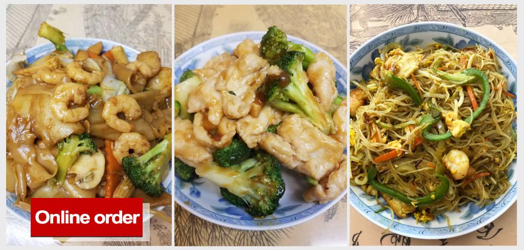 Chinese Food Lyndhurst